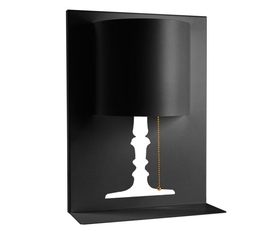 applique murale kate s de pulpo 410 mm x 330 mm x 120 mm luminaires appliques murales. Black Bedroom Furniture Sets. Home Design Ideas