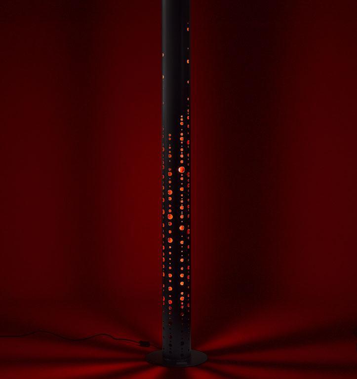 En Luminaires Sur X Lampe Bulles Acier Ø300 H1762 wO8Pn0k