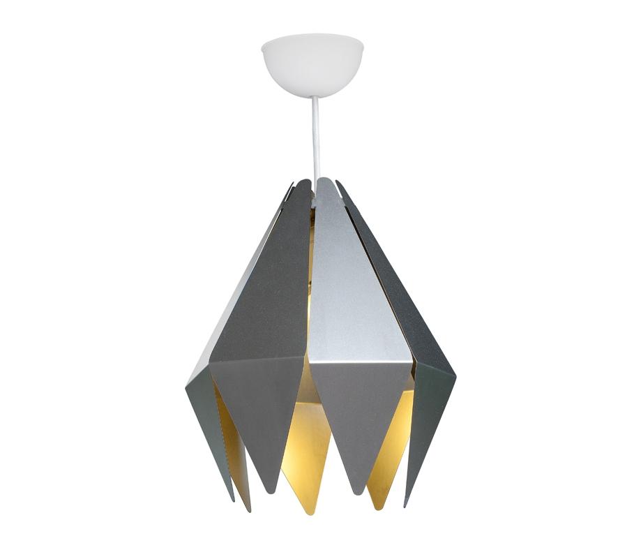 Design Abat Jour En Lily Métal X H30 Luminaires L25cm eEDIH2W9bY