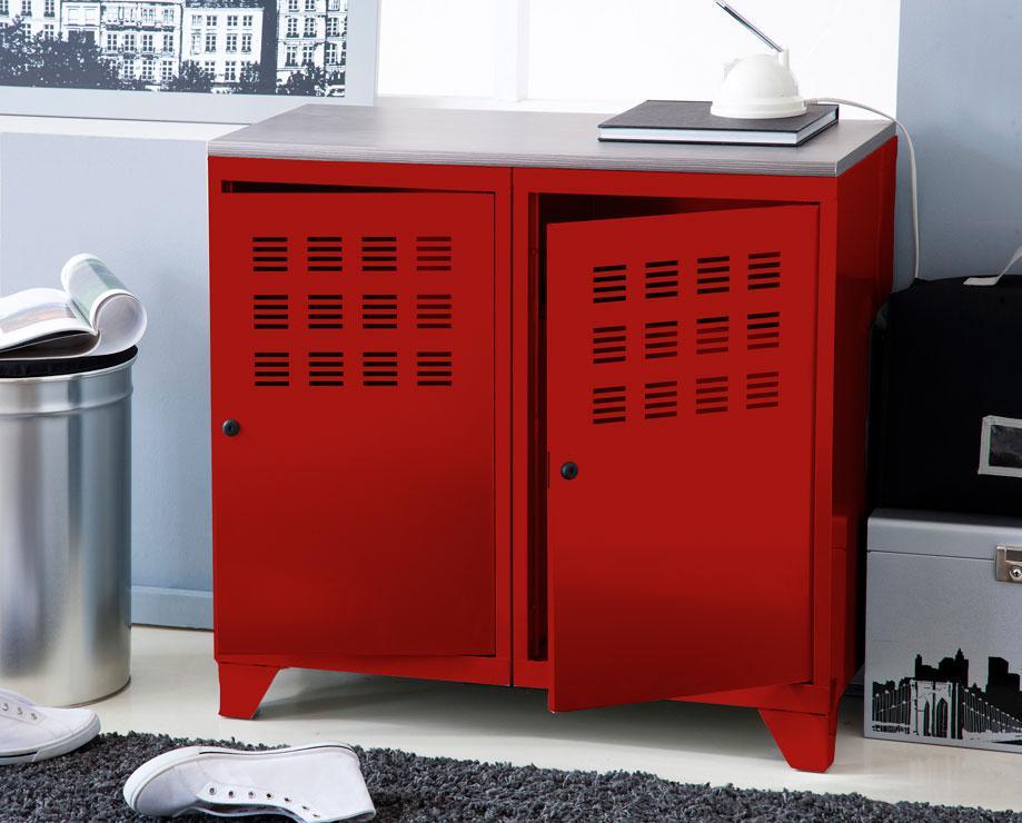photo mobilier et deco rangements armoires armoire de. Black Bedroom Furniture Sets. Home Design Ideas