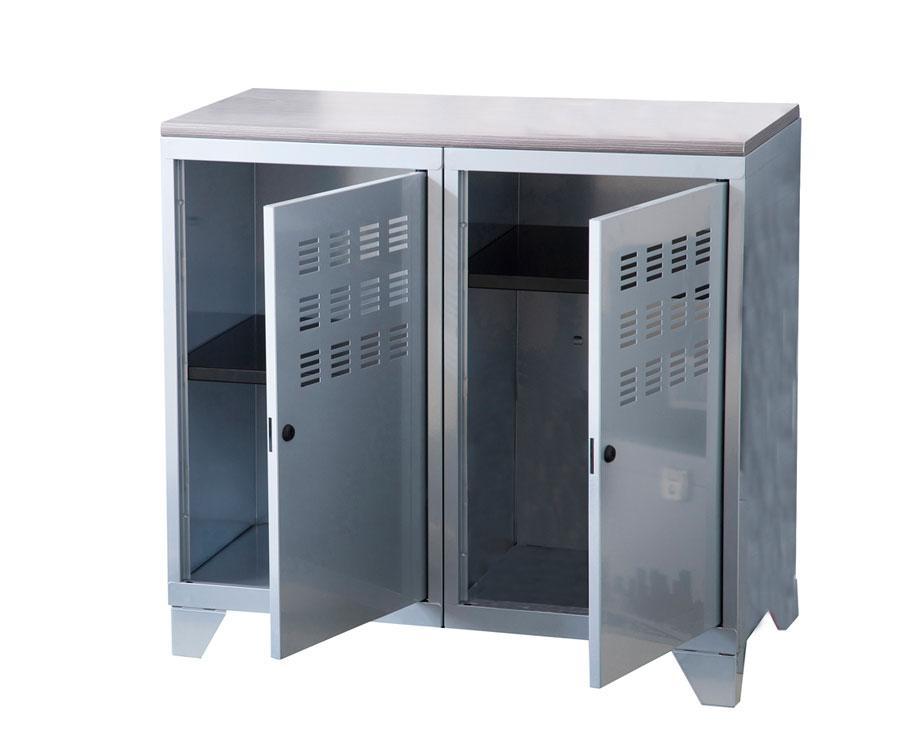 grand armoire rangement. Black Bedroom Furniture Sets. Home Design Ideas